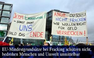 Energiewende-Demo Berlin 2013